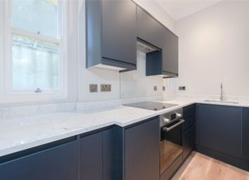 Thumbnail 1 bed flat to rent in Brunswick Square, Hove, East Sussex