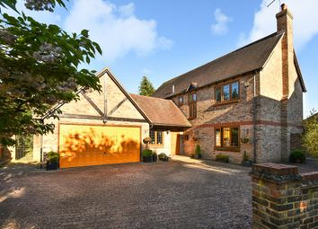 Thumbnail 4 bedroom detached house for sale in Garden Close, Maidenhead