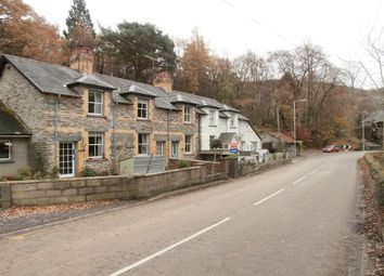 Thumbnail 2 bed cottage for sale in Einion Terrace, Machynlleth, Powys