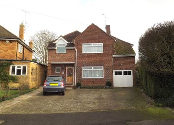 Thumbnail 4 bed detached house for sale in Hyde Green, Marlow, Buckinghamshire