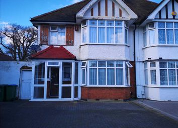4 bed property to rent in Woolwich Road, London SE2