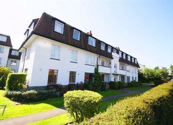 Thumbnail 2 bedroom flat to rent in Grosvenor Court, London Road, Morden