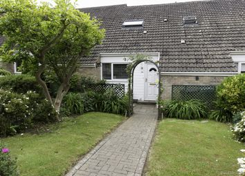 Thumbnail 3 bed terraced house for sale in Grasslands, Maidstone, Kent