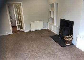 Thumbnail 2 bed semi-detached house to rent in Southfield, Falkland, Fife