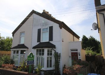 Thumbnail 2 bed semi-detached house for sale in The Causeway, Staines