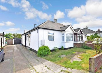 Thumbnail 2 bed semi-detached bungalow for sale in St. Richards Road, Deal, Kent