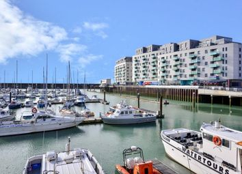 The Boardwalk, Brighton, East Sussex BN2. 3 bed flat for sale