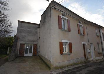 Thumbnail 3 bed property for sale in Languedoc-Roussillon, Aude, Saint-Martin-De-Villereglan
