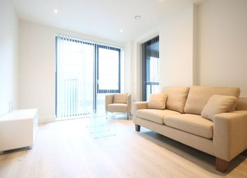 Sailors House, Poplar, London E14. 1 bed flat