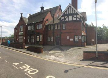Thumbnail Studio to rent in Jessop Street, Castleford