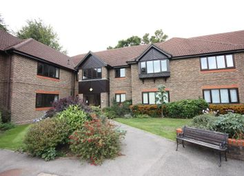Thumbnail 2 bed flat to rent in Edgeborough Court, Upper Edgeborough Road, Guildford
