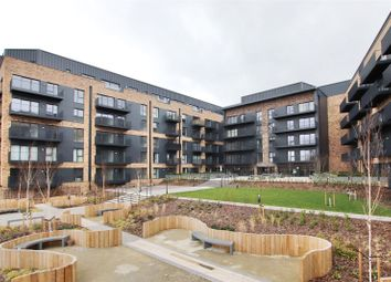 Thumbnail 2 bed flat for sale in Victoria Point, George Street, Victoria Way, Ashford, Kent