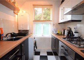 Thumbnail 1 bedroom flat for sale in Upper Gordon Road, Camberley, Surrey