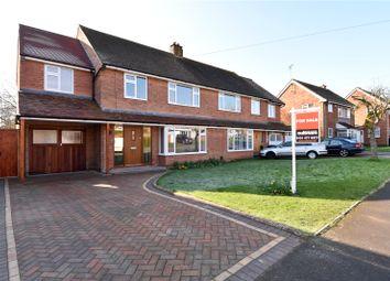 4 bed semi-detached house for sale in Corvedale Road, Bournville Village Trust, Selly Oak, Birmingham B29