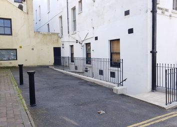 Thumbnail 2 bed flat for sale in Brunswick Street West, Hove