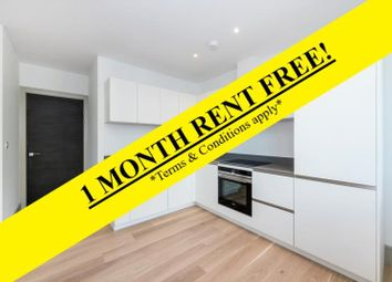 Thumbnail Studio to rent in Finchley High Road, North Finchley