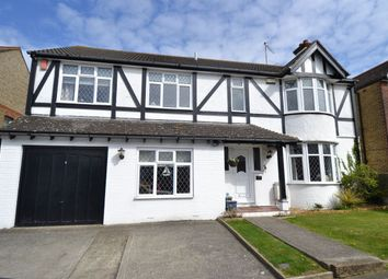 Thumbnail 4 bed detached house for sale in Fitzroy Road, Whitstable