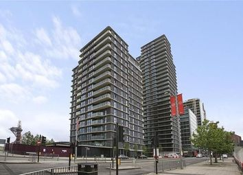 Thumbnail 2 bed flat to rent in Cassia Point, Glasshouse Gardens, Westfield Avenue, London