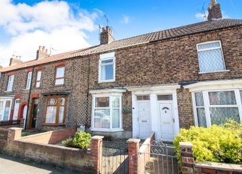 Thumbnail 2 bed property for sale in York Road, Driffield