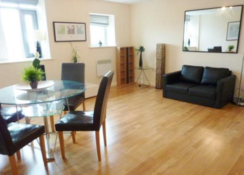 Thumbnail 2 bed flat to rent in Cubic Apartments, Birley Street, City Centre, Preston