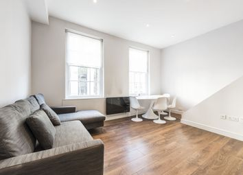 Thumbnail 1 bedroom flat to rent in Upper Montagu Street, London