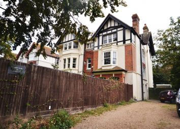 Thumbnail 2 bed flat to rent in Leigh Holme, Hastings Road, Hastings Road, Bexhill On Sea