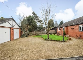 Thumbnail 3 bed detached house for sale in Luston, Herefordshire