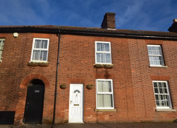 Thumbnail 4 bed town house for sale in The Street, Trowse, Norwich