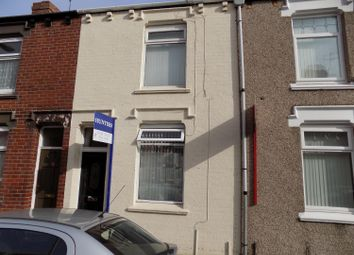 Thumbnail 2 bedroom terraced house for sale in Aubrey Street, Middlesbrough