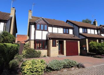 4 bed detached house for sale in Vicarage Gardens, Leighton Buzzard LU7