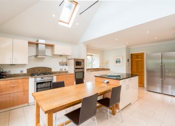 Thumbnail 5 bed detached house for sale in High Street, Hinxworth, Baldock