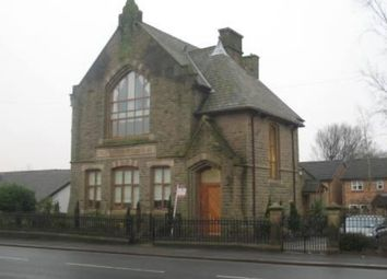 Thumbnail 2 bed flat to rent in The Croft, 150 Longsight Road, Harwood, Bolton
