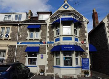 Thumbnail 9 bedroom hotel/guest house for sale in Locking Road, Weston-Super-Mare