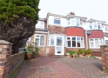 Thumbnail 4 bed semi-detached house for sale in York Road, Maghull, Liverpool