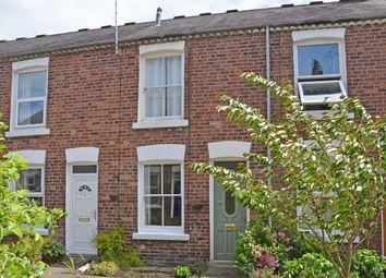 Thumbnail 2 bed terraced house to rent in Board Street, York