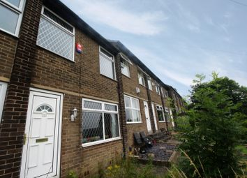 Thumbnail 3 bed terraced house for sale in Cross Lane, Huddersfield, West Yorkshire