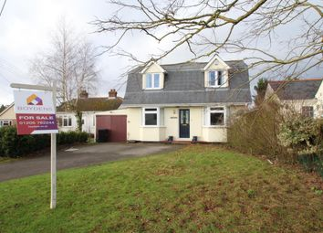Thumbnail 5 bed detached house for sale in Church Lane, Little Tey, Colchester