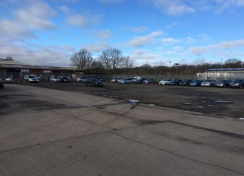 Thumbnail Land to let in Storage Compound, Hadley Road, Sleaford