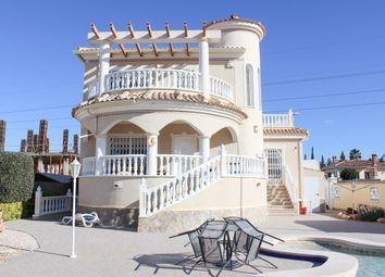 Thumbnail 4 bed villa for sale in 03194 La Marina, Alicante, Spain