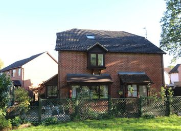 Thumbnail 2 bed terraced house for sale in Vermont Woods, Finchampstead, Wokingham, Berkshire
