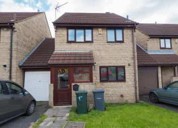 Thumbnail 3 bedroom semi-detached house to rent in Martindale Close, Bradford
