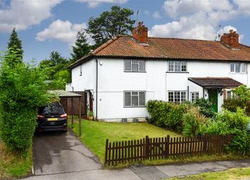 Thumbnail 3 bed end terrace house to rent in Beechen Lane, Lower Kingswood, Tadworth