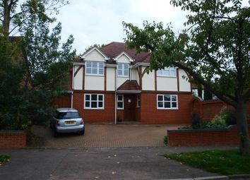 Thumbnail 3 bed detached house to rent in Crossways, Shenfield