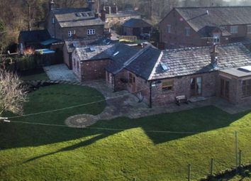 Thumbnail 3 bed detached house for sale in The Stables, Maidens Bower Farm, Pinfold Lane, Prescot