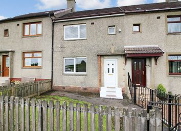 Thumbnail 2 bed terraced house for sale in Albert Road, Harthill