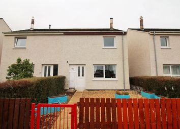 Thumbnail 2 bed semi-detached house for sale in Torridon Park, Forres