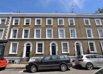 Thumbnail 2 bed duplex to rent in Remington Street, London