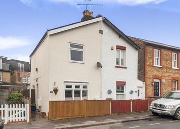 Thumbnail 2 bed semi-detached house for sale in Kingston Upon Thames, Surrey, Uk