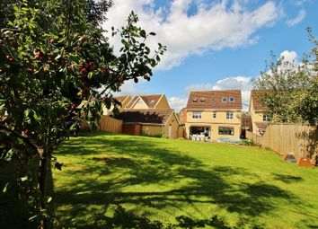 Thumbnail 5 bed detached house for sale in Hither Bath Bridge, Brislington, Bristol