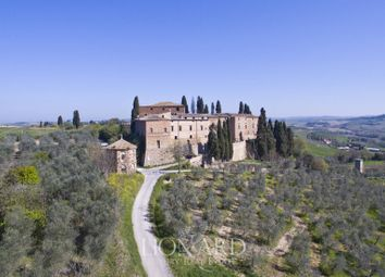 Thumbnail Château for sale in Montalcino, Siena, Toscana